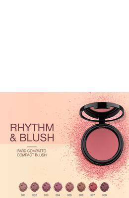 MESAUDA Rhythm & Blush