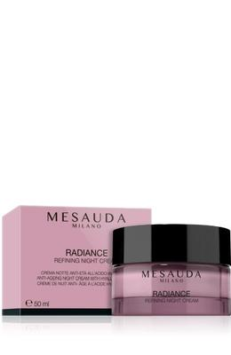MESAUDA Radiance Refining Night Cream