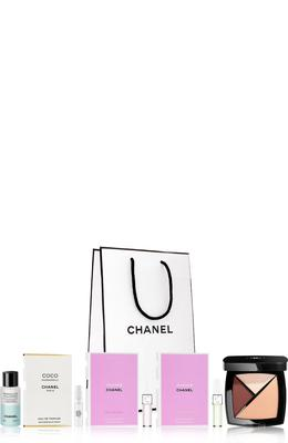 CHANEL Palette Essentielle Set