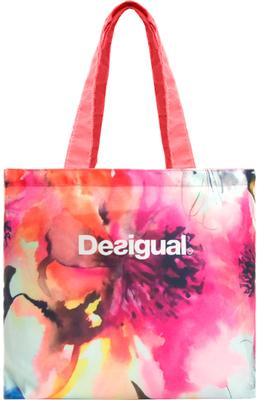 Desigual Fresh Bloom Shopper bag