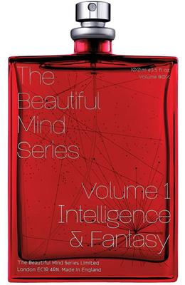 Escentric Molecules The Beautiful Mind Series