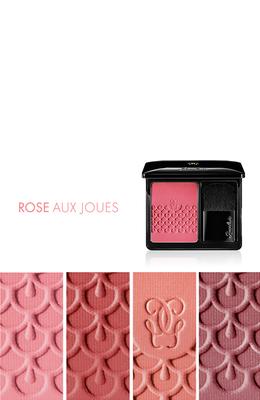 Guerlain Rose aux Joues