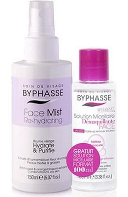 Byphasse Micellar Make-up Remover Set