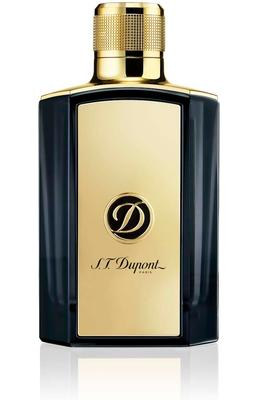 S.T. Dupont Be Exceptional Gold
