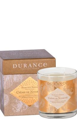 Durance Christmas Perfumed Natural Candle