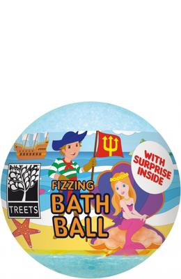Treets Traditions Bath Ball Kids
