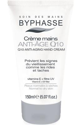 Byphasse Q10 Anti-aging Hand Cream