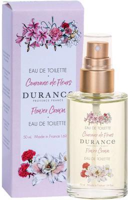Durance Eau de Toilette Couronne de Fleurs