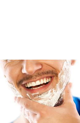 PREP Derma Protective Shaving Foam