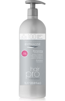 Byphasse Hair Pro Shampoo Color Protect Coloured Hair