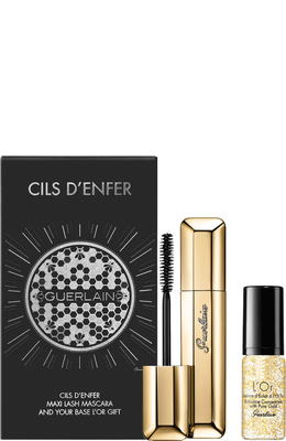 Guerlain My Beauty Essentials Cils D'Enfer Set
