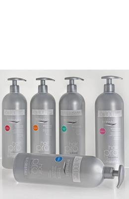 Byphasse Hair Pro Shampoo Liss Extreme Rebellious Hair