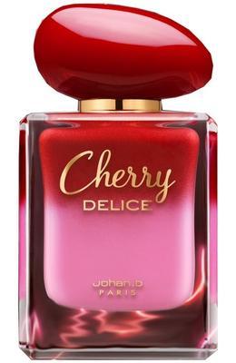 Geparlys Cherry Delice