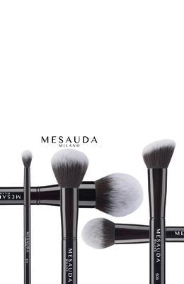 MESAUDA Duo Fibre Foundation Brush 502