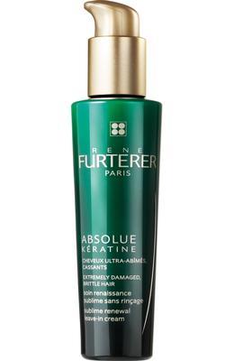 Rene Furterer Absolue Keratine Leave-In Cream