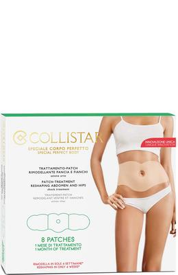 Collistar Patch-treatment Reshaping Abdomen And Hips