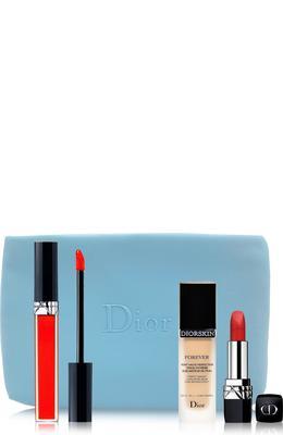 Dior Rouge Dior Brillant Set