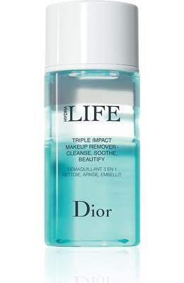 Dior Hydra Life Triple Impact Makeup Remover
