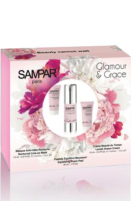 SAMPAR Glamour & Grace Gift Set