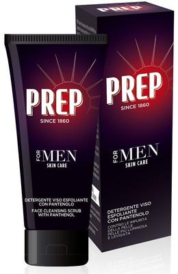PREP For Men Exfolianting Face Cleanser