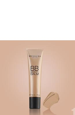 MESAUDA BB Beauty Balm