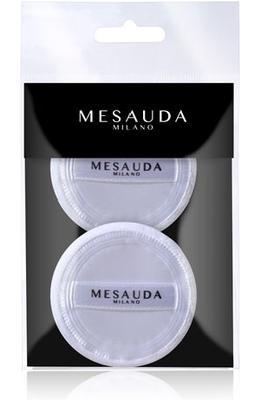 MESAUDA Round Cotton Puff Sponge