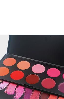 MESAUDA Matte Lipstick Palette