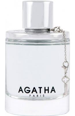 Agatha Paris Un Matin A Paris