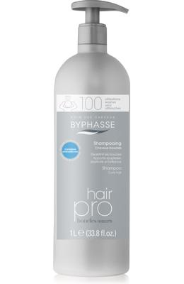 Byphasse Hair Pro Shampoo Boucles Ressorts Curly Hair