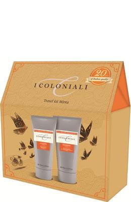 I Coloniali Подарочный набор Мирра