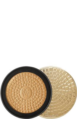 Guerlain Goldenland Terracotta Bronzing Powder