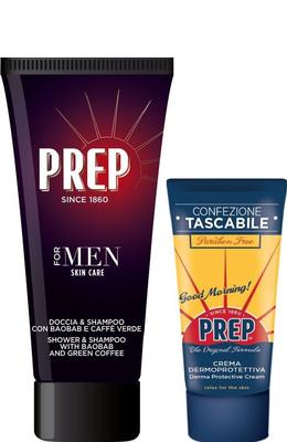 PREP For MEN Travel Set