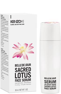 KenzoKi Belle De Jour Sacred Lotus Face Serum