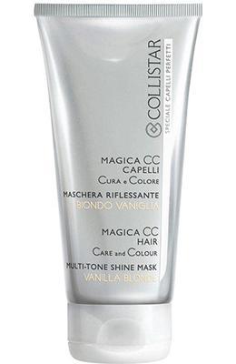 Collistar Magica CC Hair Multi-Tone Shine Mask