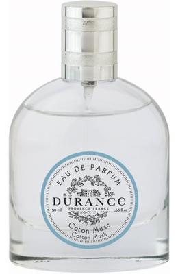 Durance Eau de Parfum Cotton Musk