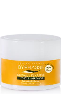 Byphasse Liquid Keratine Hair Mask