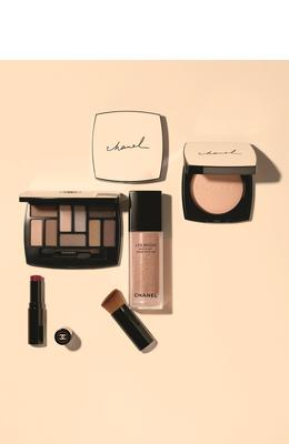 CHANEL Les Beiges Natural Eyeshadow Les Indispensables