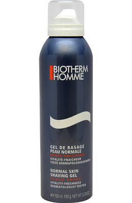 Biotherm Homme Normal Skin Shaving Gel