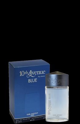 Karl Antony 10th Avenue Blue Homme