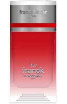 Franck Olivier Red Franck