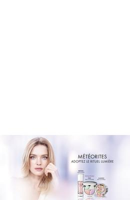 Guerlain Meteorites Compact Poudre Anti-brillance Et Illuminatrice