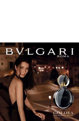 Bvlgari Goldea Roman Night