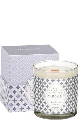 Durance Wood Wick Scented Candle