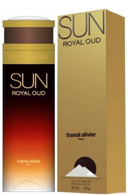 Franck Olivier Sun Royal Oud