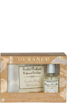 Durance Textile Perfume and Perfumed Envelope Box