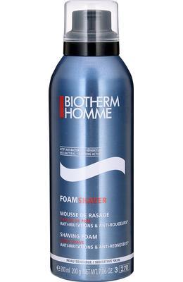 Biotherm Homme Sensitive Skin Shaving Foam