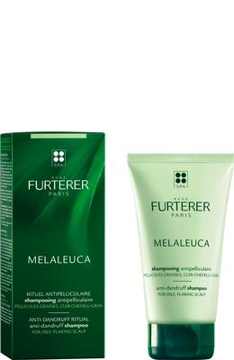 Rene Furterer Melaleuca Anti-dandruff Shampoo For Oily Scalp