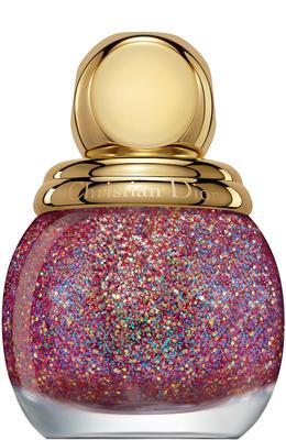 Dior Diorific Vernis Happy Glitter Top Coat