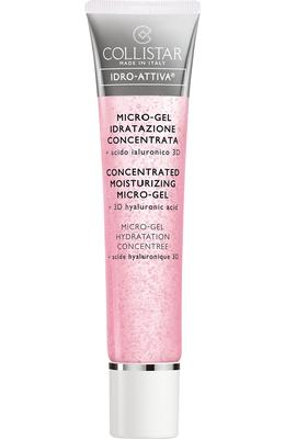 Collistar Concentrated Moisturizing Micro-gel