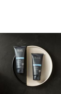 Alma K For Men Exfoliating Facial Cleanser